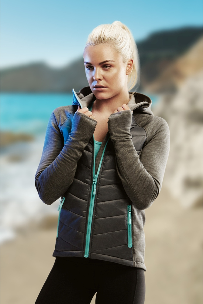 Women Hiking Jacket