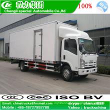 Isuzu 4X2 700p Cold Storage Refrigerator Truck