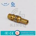 Kingq Binzel 15ak MIG solda Torch produtos com ponta de contato, bico