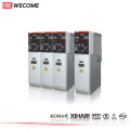 Wecome Group Power Distribution Equipment Series Type SF6 Ring Main Unit