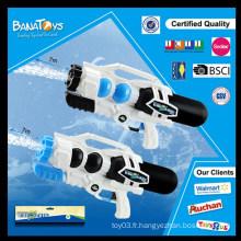 Funny summer plastic water gun usine de jouets en eau de haute qualité