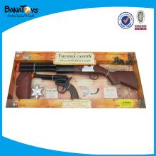 Pistola de caça holster ocidental