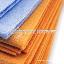 Tissu de nettoyage de sol