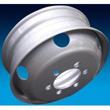 Wheel 22.5x6.75