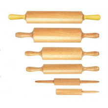 Wooden Rolling Pin with out Handles (LXSN0D056001294)