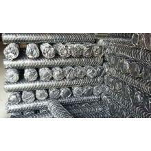Malla de alambre hexagonal de 90 mm x 90 mm