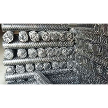 90mm X 90mm Hexagonal Wire Mesh