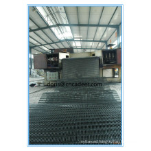 PP Biaxial Geogrid for Road Base