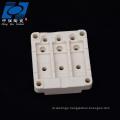 alumina thermostat ceramic part