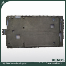 Shenzhen oem metal magnesium alloy die casting electronic components