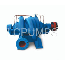 Double-Stage and Double-Suction Bisect Volute Type Pump (SLOW200-530 2)