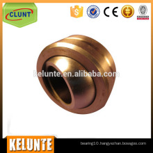 cardan bearings Joint bearings Spherical plain bearing