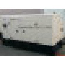 110kVA 88kw Standby UK Engine Silent Type Diesel Generator