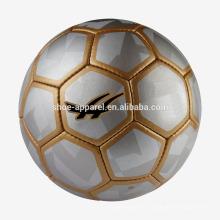 Fútbol oficial de tamaño 32 de la PU de 32 paneles