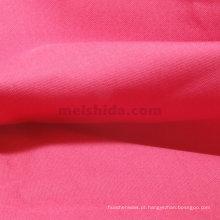 Tecido de algodão tingido de sólidos 14s 16s 20s 30s