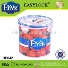 Easylock frutas e legumes caixa de armazenamento hermético