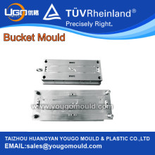 Bucket Handle Mould 2Cavity