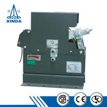 Sicherheitsvorrichtungen für Aufzüge Elektronischer Generator-Drehzahlregler