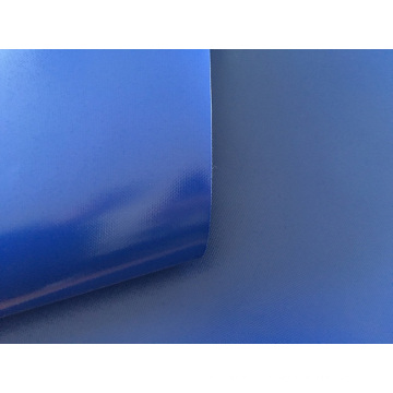 Encerado de PVC do preço de fábrica para a canoa Tb0012