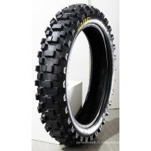 La Chine des pneus croisés de qualité supérieure pour moto