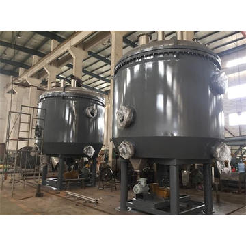 Plg Continuous Plate Drying Machine Type Pharmaceutical Dryer