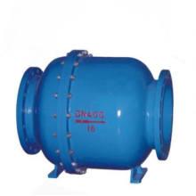 Válvula de retención de bola rodante (GHQ45X)