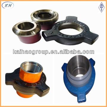 Unión de martillo de la API / unión de la cuerda de rosca / unión de la soldadura / unión de la soldadura de H2S para el aceite y el gas