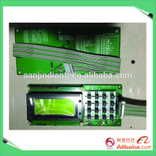 Инструмент ЛГ испытания лифта ДОА-100