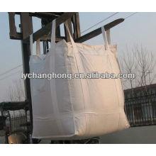 1t bolsa de la tonelada para la construcción de residuos
