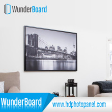 Sublimation Technological HD Photo Panel for Arts