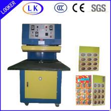 Scourer PVC Blister Verpackungsmaschine
