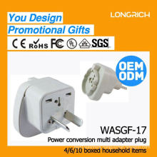hight quality products double socket uk with usb,ce rohs approved desktop socket with usb
