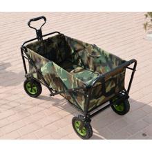 Utilitário Dobrável Kid Garden Folding Wagon
