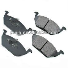 Semi Metallic Scheibenbremse für Auto