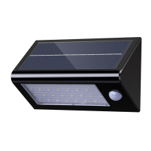 Super Bright Solar Powered Motion Sensor Wall Light