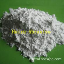 Refractory Grade Powder White Fused Alumina -325mesh