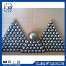 Grande médio pequeno rolamento de esfera de aço