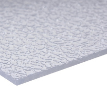 Compact Sheets Acrylic Sheet Solid Sheet Polycarbonate Sheet Manufacturer Embossed Sheet