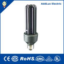 Фиолетовый трубки 11 Вт - 26 Вт высота 3U энергосберегающие лампы 110-240В