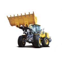 XCMG Zl50gn Heavy Hydraulic 5ton Cargadora de ruedas en venta