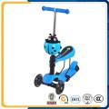Niños Tres Ruedas China Mini Scooter