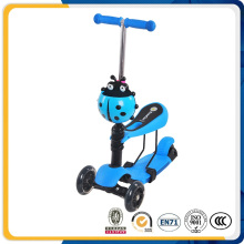 Enfant Trois roues China Mini Scooter