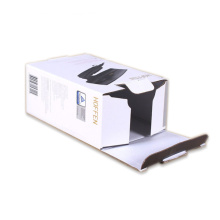 Custom Logo Printing Cardboard Hair Dryer Packaging Box
