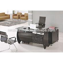 Escritorio ejecutivo usado popular para la venta, Muebles para la oficina comercial usado