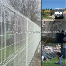 security fence electric