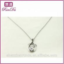 Alibaba novos presentes de jóias de dia dos namorados vinda em China