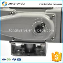 JKTLEB125 actuator carbon steel din valve