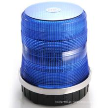 Sinal de advertência de Super fluxo grande luz estroboscópica (HL-219 azul)