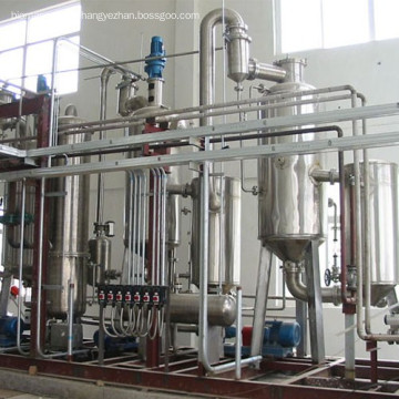 industrial wastewater treatment systems