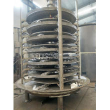 PLG Series Dryer of Continuous Disc Plate Dryer